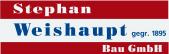 Stephan Weishaupt Bau- und Weißputz GmbH